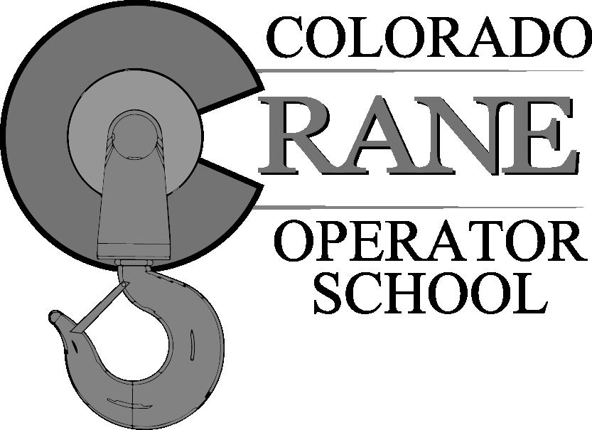 Colorado Crane Operator School